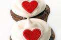 How To Make Valentine Day Cupcake